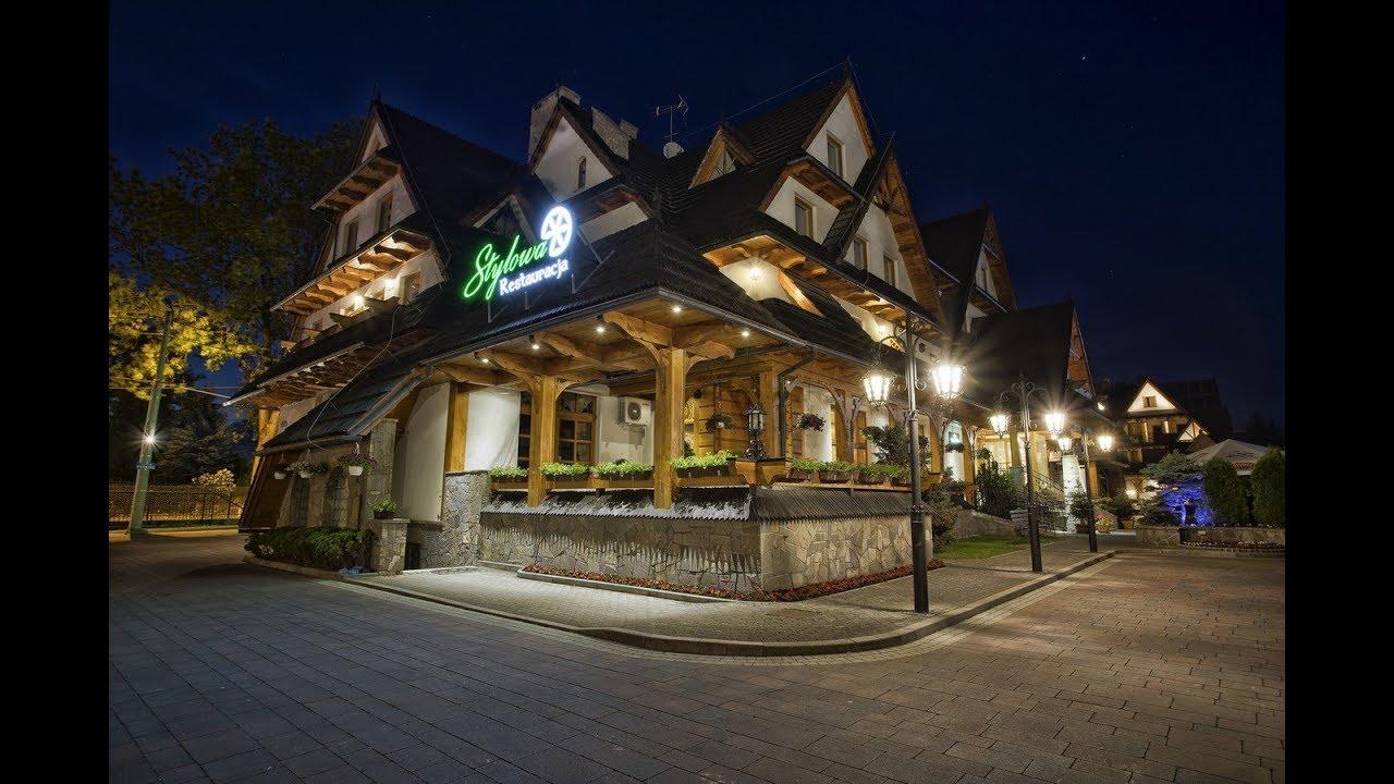 Hotel TOPORÓW***
