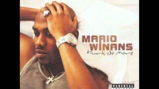 Mario Winans - I Got U Babe