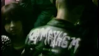The Exploited - Exploited Barmy Army (live at City Hall, Carlisle, 1983)