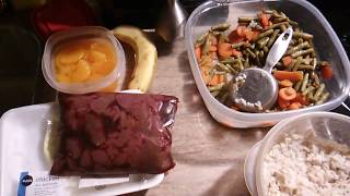 Quick Tips: Feeding pregnant / whelping AKC Rottweiler dogs raw / kibble diet @ Clifford Kennels