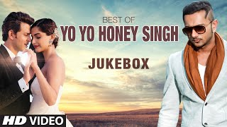 Gambar cover Yo Yo Honey Singh Songs VIDEO JUKEBOX | Dheere Dheere Se Meri Zindagi, Desi Kalakaar