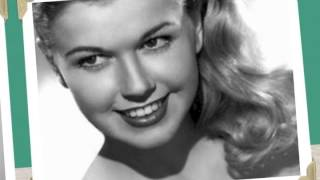 Close your eyes   Doris Day