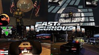 FiveM - GTA5-Mods com