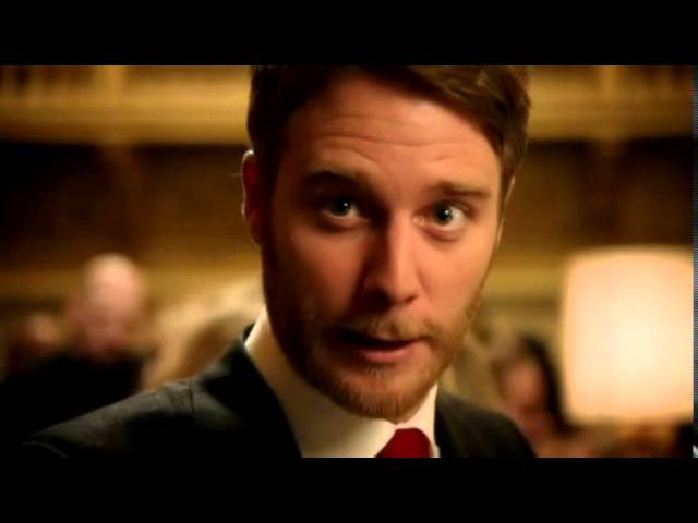 'Sergey' in Limitless
