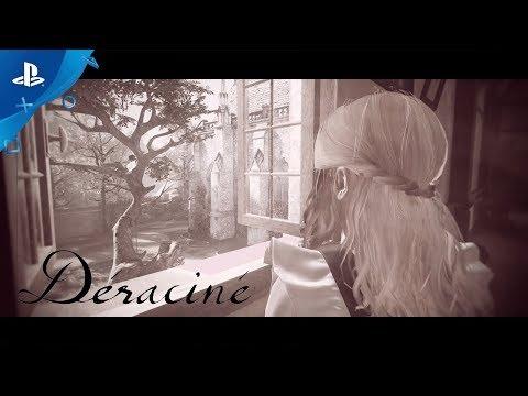 Déraciné – Release Date Trailer | PS VR thumbnail