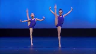 Emoceans X Oceans 2 | Dance Moms Audioswap