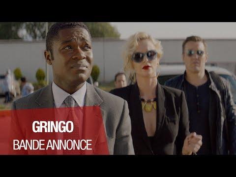 Gringo  Metropolitan Filmexport
