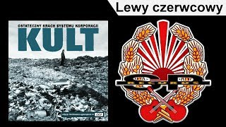 KULT - Lewy czerwcowy [OFFICIAL AUDIO]