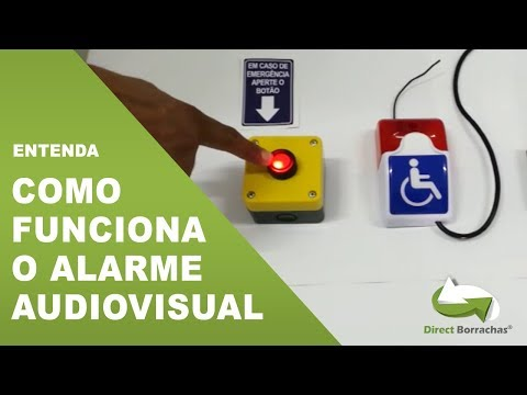 Alarme Audiovisual