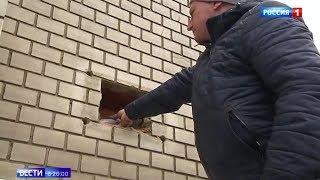 В Егорьевске вскрыли капсулу времени (100 лет ВЛКСМ)