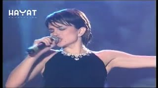 SEVERINA   PARFEM (LIVE ZETRA SARAJEVO 2001.)