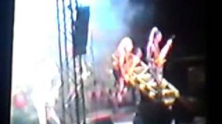 JUDAS PRIEST COME AND GET IT LIVE 1988