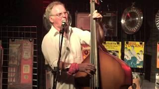 "Michel DuLac TRIBUTE ""ELVIS'56 / RIP IT UP""... Rock & Roll Mania Québec Canada 2012"
