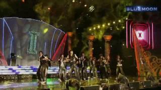 [060528 Live] U - Debut Perf of KyuHyun - Super Junior [HD]