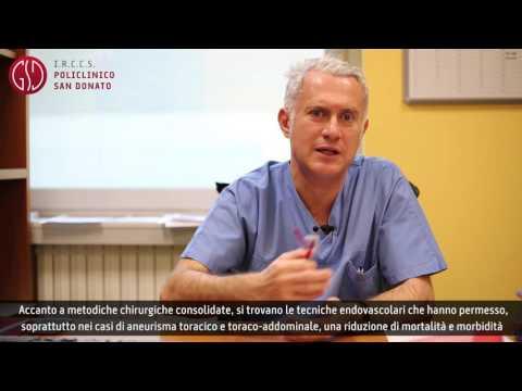 Thrombophlebitis tutti i sintomi