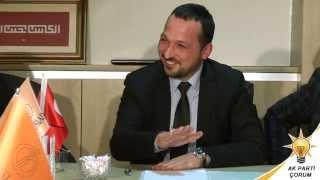 preview picture of video 'Ak Parti Çorum Milletvekili Aday Adayı Salih Osman FINDIK (Tanıtım Filmi)'