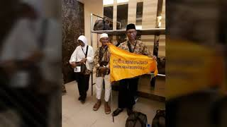 preview picture of video 'Jama'ah Umroh PT. Royal Borneo Wisata 15-24 November 2017'