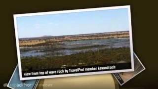 Guide hyden western australia kondinin in australia tripmondo preview picture of video wave rock hyden western australia australia publicscrutiny Images