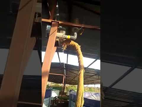 Aquaculture Blower