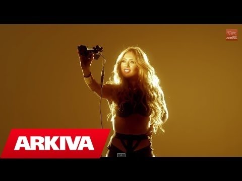 Adelina Tahiri ft Eugena Aliu - Ani Ani