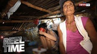 Reel Time: 69-anyos Na Ginang, Mag-isang Tinataguyod Ang Anak Na May Espesyal Na Pangangailangan