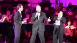 What More Do I Need?/Opening Doors - Sondheim Medley