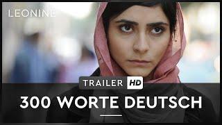 300 Worte Deutsch Film Trailer
