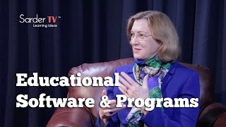 What Type Of Educational Software & Programs Do You Use? Valerie Norton