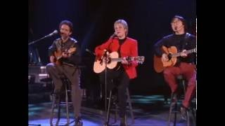 Anne Murray - Somebody's Always Saying Goodbye - Unplugged
