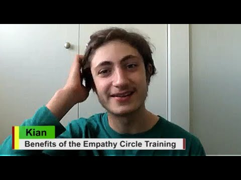 Benefits of the Empathy Circle Facilitation Training Course: Kian ...