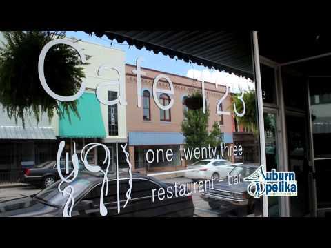 Visit Auburn Opelika!
