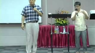 Go4 Singapore - 15th Zoe Ministry Sermon 4 / go4 新加坡 - 第十五届生命事工 - 证道(四)