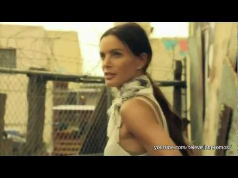 Burn Notice 6.10 (Preview)