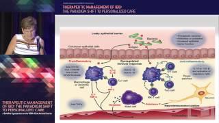 IBD Pathogenesis: Personalizing Targets