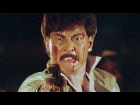 Danny Denzongpa, Sunil Shetty, Balwaan - Action Scene 24/24