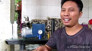 Cara Menggunakan Dan Merawat Kompresor Mini Untuk Senapan Pcp