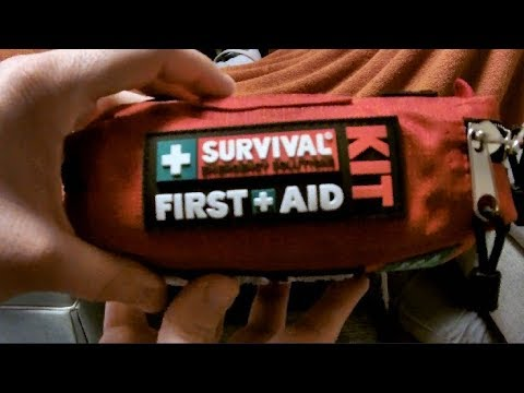 Survival Emergency Solutions Handy First Aid Kit Review