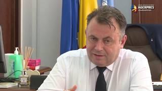 INTERVIU VIDEO Nelu Tătaru: Când avem zece mii de cazuri în trei-patru zile, la nivelul întregii țări, se impune starea de urgență