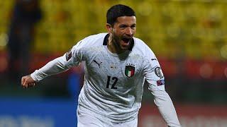 Lithuania 0-2 Italia Pekan 3