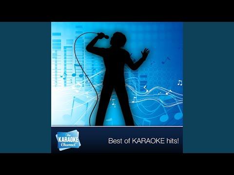 Karaoke - Old Man & Me (When I Get To Heaven)