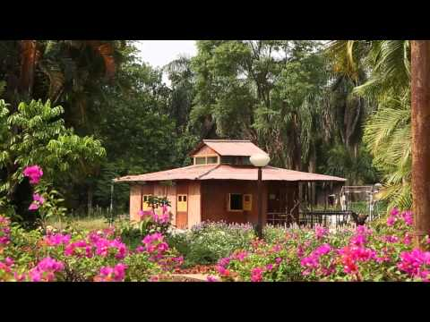 A step into Sustainable Living - Tata Power creates an Eco Hut