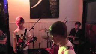 Girl - Anouk (Breaking Rules/bandcover)