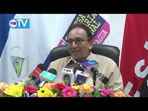 Noticias de Nicaragua | Miércoles 08 de Abril del 2020