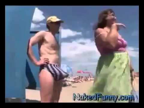 Erezione da spiaggia