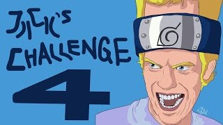 Jack's Challenge 4 (YIAY #308)