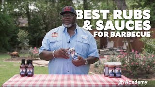 BBQ Tips: Best Rubs and Sauces for Barbecue