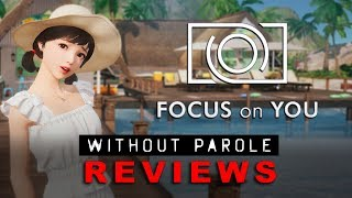 Focus on You   PSVR Review