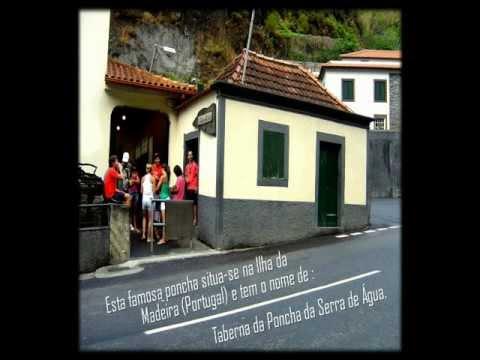 Go To: Taberna da Poncha