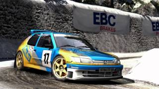VideoImage1 DiRT Rally