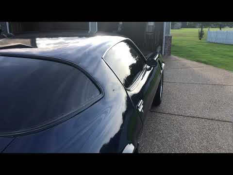 Video of '80 Camaro Z28 - QB4L